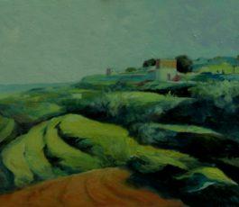 Ghargur Valley I