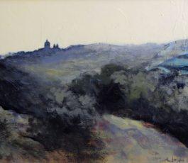 Gozo Landscape II
