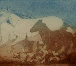 Horses I