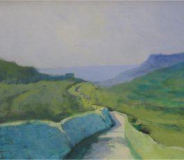 Mgiebah-Valley