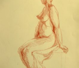 Nude (2) 15th October, 2015