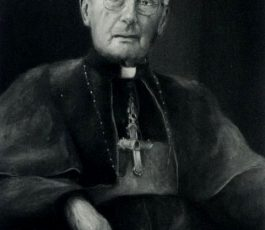 Archbishop Michael Gonzi
