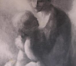 Mother and Child I (1975)