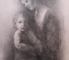 Mother and Child II (1975)