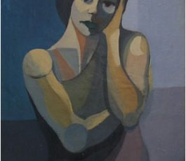Portrait of a Girl I (1978)