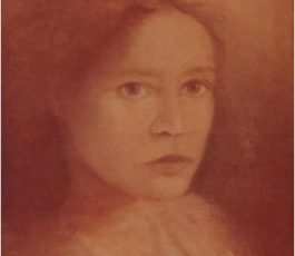 Portrait of a Girl II (1977)