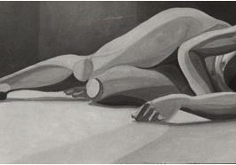Reclining Nude (1978)