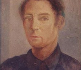 Self Portrait I (1975)