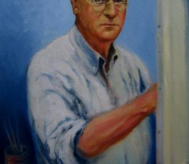 Self Portrait II (2005)
